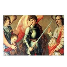 Archangels Postcards (Package of 8)