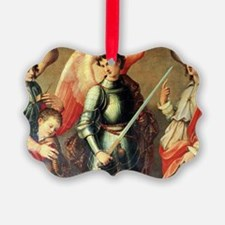 Archangels Ornament
