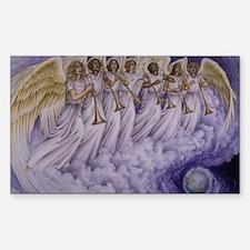 7 Archangels Decal