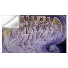 7 Archangels Wall Decal