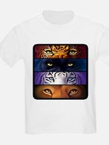 Panthera! 3 T-Shirt