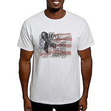 Unique Sacrifice T-Shirt