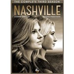 Nashville: The Complete 3rd Season Dvd
