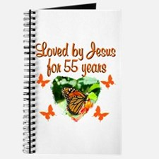 CHRISTIAN 55TH Journal