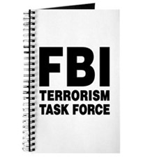 FBI Terrorism Task Force Journal
