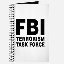 FBI Terrorism Task Force Journal