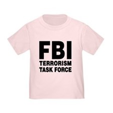 FBI Terrorism Task Force T