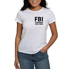 FBI Terrorism Task Force Tee