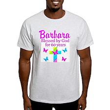 DELIGHTFUL 60TH T-Shirt