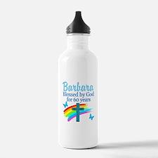 DELIGHTFUL 60TH Water Bottle