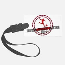 Personalized Sport Tag Luggage Tag
