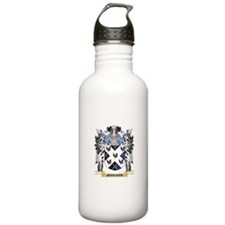 Johnson- Coat of Arms Water Bottle