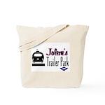 Jolene's Trailer Park Retro Tote Bag