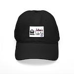 Jolene's Trailer Park Retro Black Cap