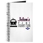 Jolene's Trailer Park Retro Journal