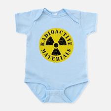 Radioactive Materials Body Suit