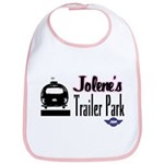 Jolene's Trailer Park Retro Bib