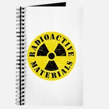 Radioactive Materials Journal