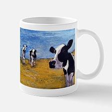 Cow World Mugs