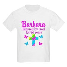LOVELY 80TH T-Shirt