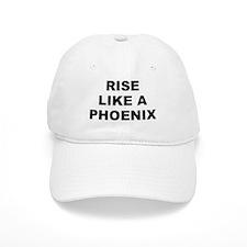 Rise Like A Phoenix Hat