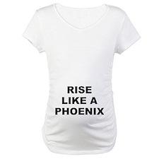 R.l.a.p. Women's White Shirt