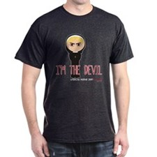 American Horror Story Chibi Sister Ma T-Shirt