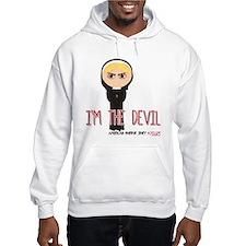 American Horror Story Chibi Sist Hoodie Sweatshirt