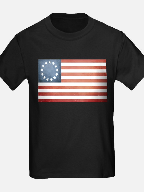 Colonial Flag T-Shirt