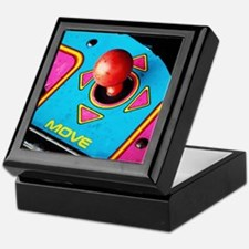 Unique Pac man Keepsake Box