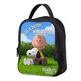 Peanuts Lunch Bags