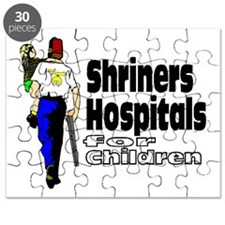 Shriners Puzzle