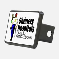 Shriners Hitch Cover
