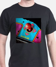 Unique Pac man T-Shirt