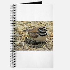 Cute Animal nest Journal