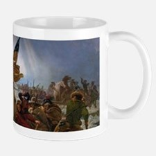 Washington Crossing the Delaware Mugs