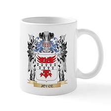 Joyce Coat of Arms - Family Crest Mugs