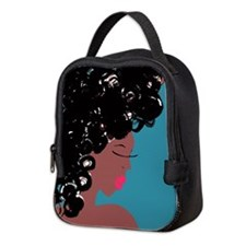 Curlz II Neoprene Lunch Bag