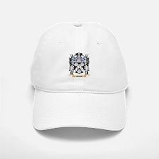 Judge Coat of Arms - Family Crest Baseball Baseball Cap