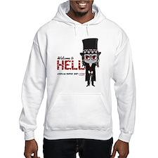 American Horror Story Chibi Papa Hoodie Sweatshirt