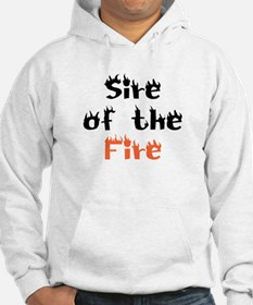 Hot off the Grille Sire Jumper Hoody