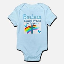 JOYOUS 85TH Infant Bodysuit