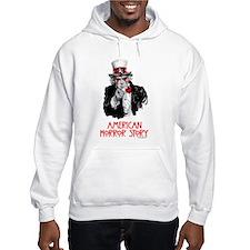 American Horror Story Uncle Sam Hoodie Sweatshirt
