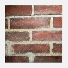 Brick Tile Coaster