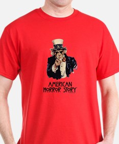 American Horror Story Uncle Sam T-Shirt