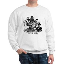 American Horror Story Characters Sweater