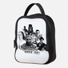 American Horror Story Character Neoprene Lunch Bag