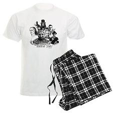 American Horror Story Charact Pajamas