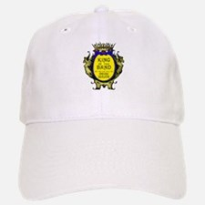 Drum Major: King of the Band Baseball Baseball Cap