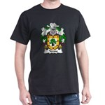 Yermo Family Crest Dark T-Shirt